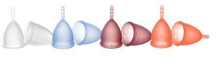 menstruationskappe