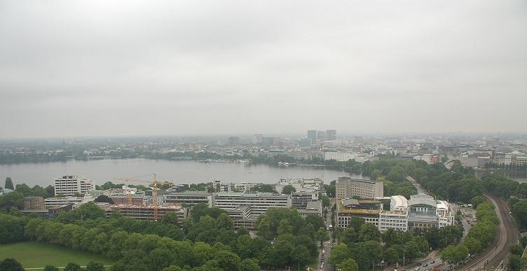 Wasser nachhaltig nutzen am Beispiel Hamburg