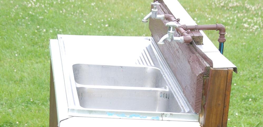 Trinkwasser Hambrug teuer