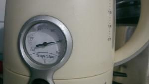 Matcha Tee zubereiten dritter Schritt