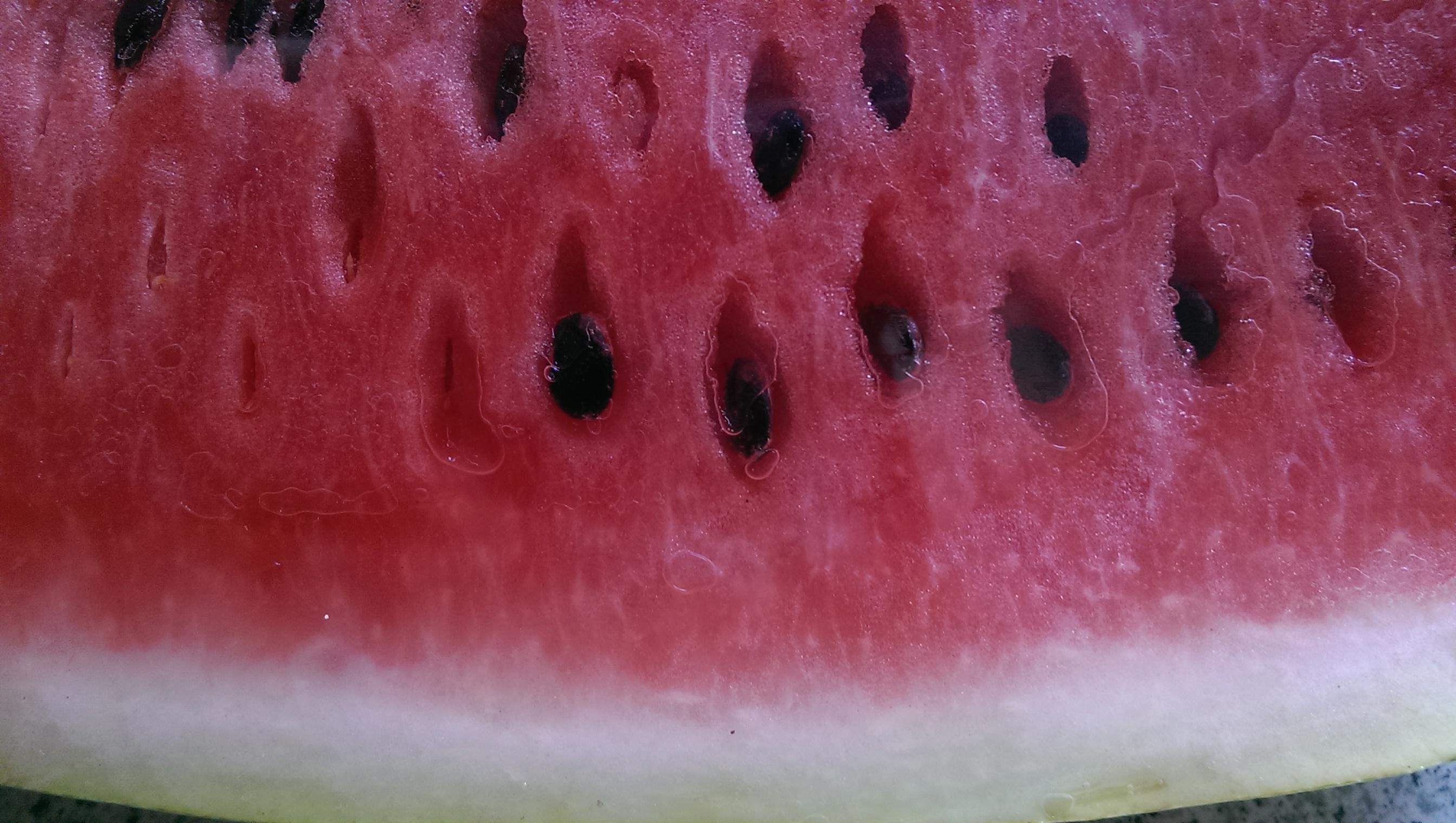 Wirkt Wassermelone wie Viagra?