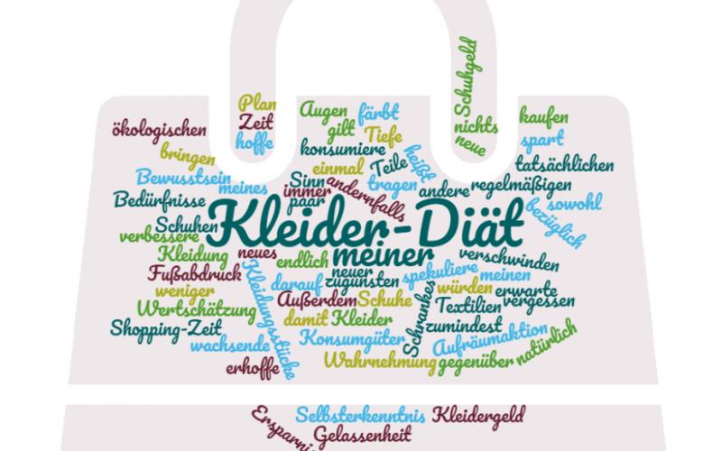 4fach-Mutter und Bio-Bloggern macht 2018 freiwillig Kleider-Diät