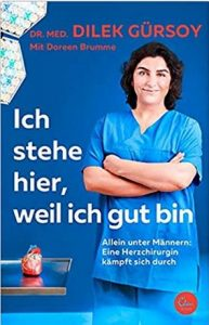 Doreen Brumme Buch Autorin Dilek Gürsoy