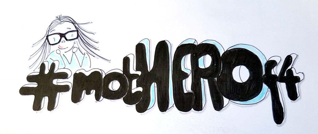 motherof4 - gezeichnet-vom-Leben_Logo